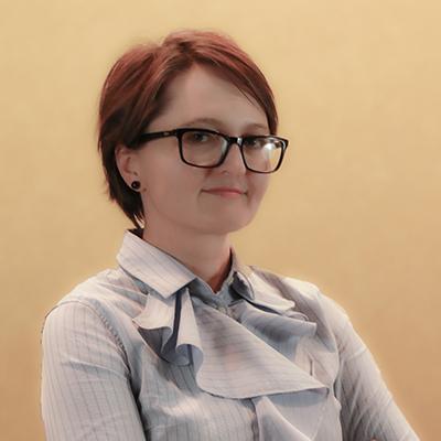 Ilona Kolias